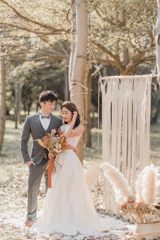 台北,婚紗攝影,風格婚紗,平靜,柔美