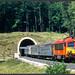 M41 2210 aus dem Tunnel...