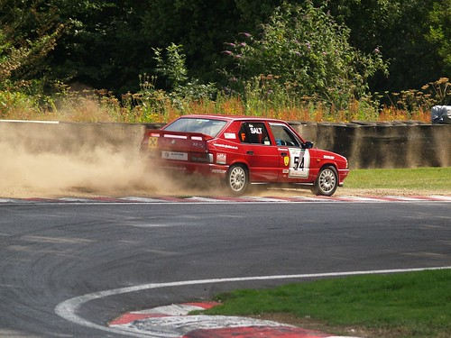 Richard Salt Cadwell 33 in 2006