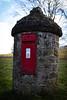 Fancy Post Box