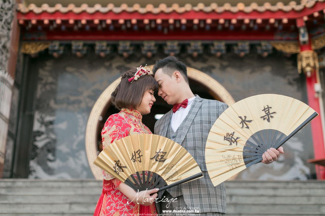 《婚攝cindy》Wang&Wu-南北樓-4