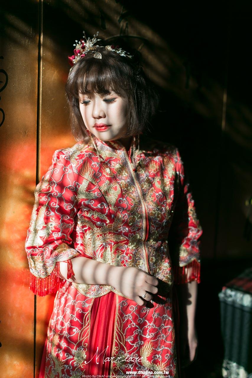 《婚攝cindy》Wang&Wu-南北樓-1