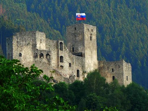 Hrad Strečno-P1140422p