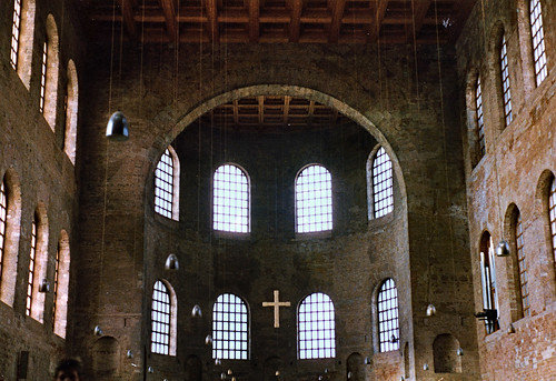 "Trier 1987 (02) Konstantinbasilika • <a style=""font-size:0.8em;"" href=""http://www.flickr.com/photos/69570948@N04/50914177531/"" target=""_blank"">View on Flickr</a>"