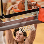 NCAA Basketball: Syracuse at Clemson