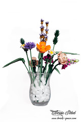 Lego 10280 - Flower Bouquet