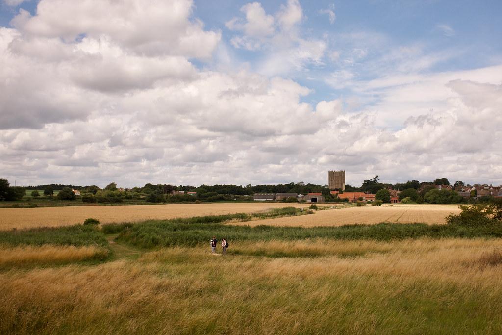 фото: Suffolk