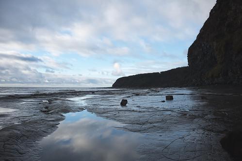 Kimmeridge Bay ©  Still ePsiLoN