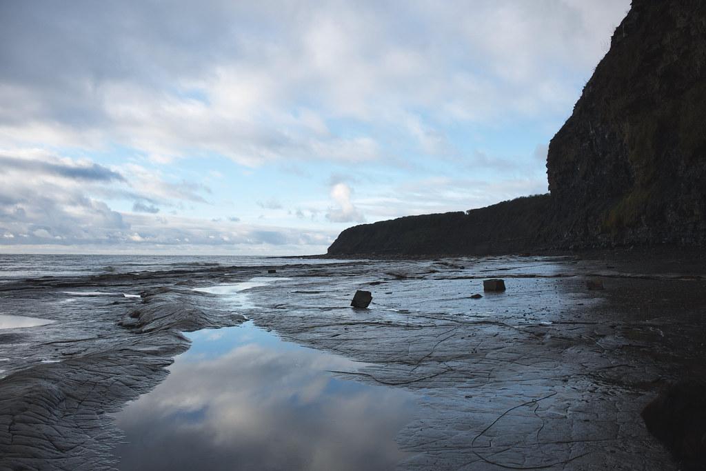 фото: Kimmeridge Bay