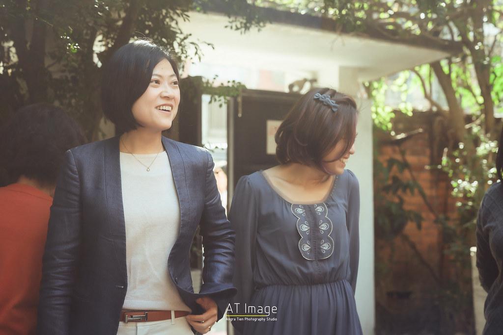 <婚攝> Pash & Angel / 桂香 - 私宅