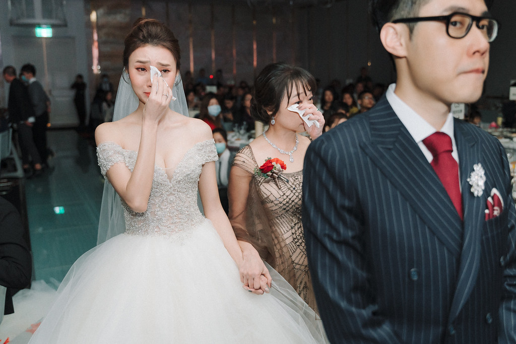 [高雄婚攝] Huang&Hsiang 婚禮紀錄|高雄林皇宮
