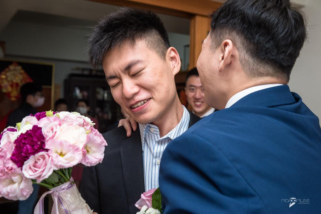 筱雯&亦晟-迎娶-138