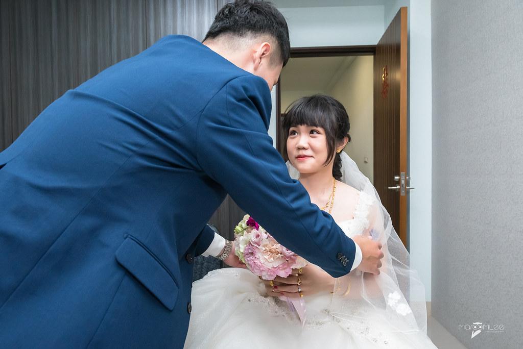 筱雯&亦晟-迎娶-341