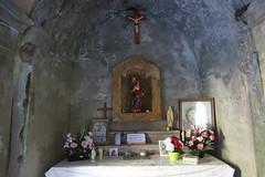 Sainte Chapelle @ Val Montjoie