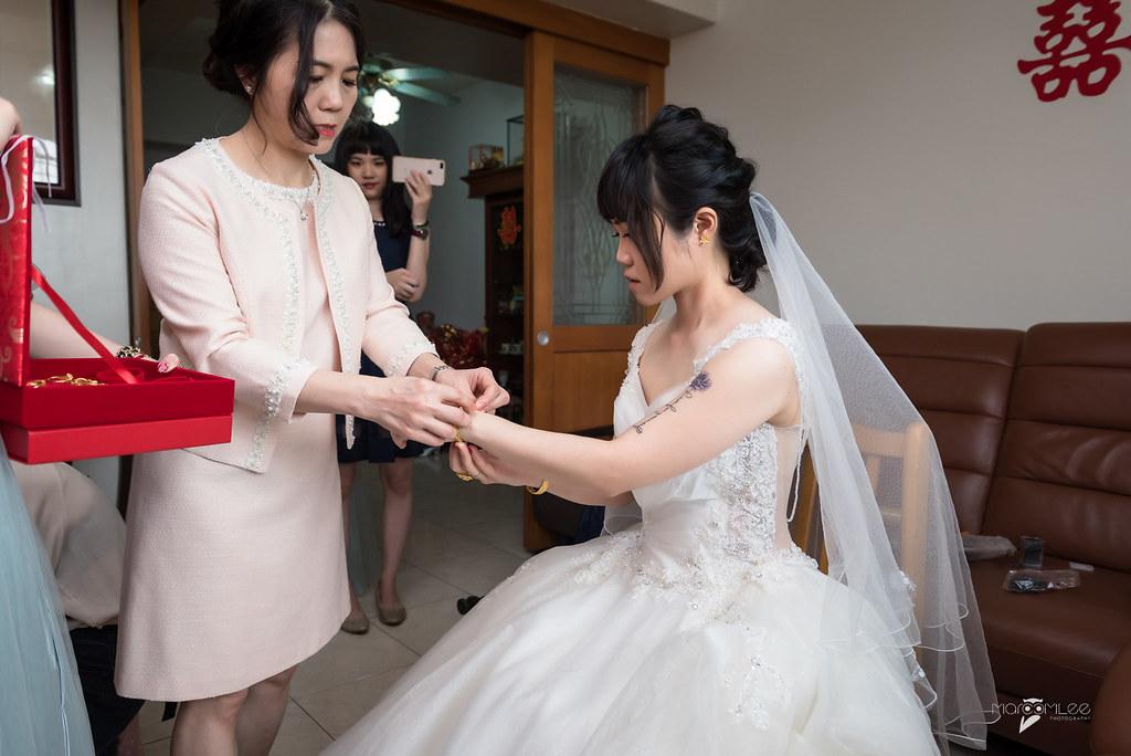 筱雯&亦晟-迎娶-93