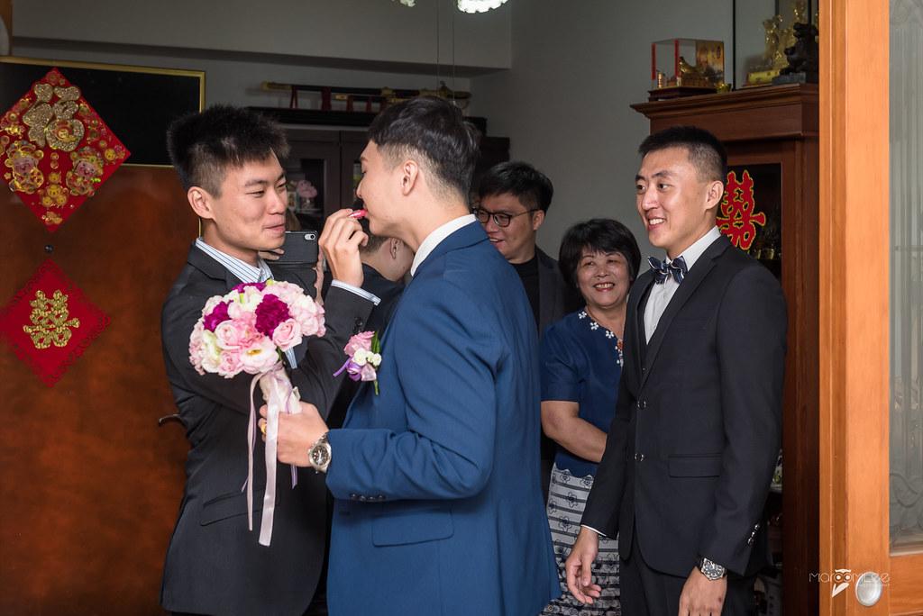 筱雯&亦晟-迎娶-135