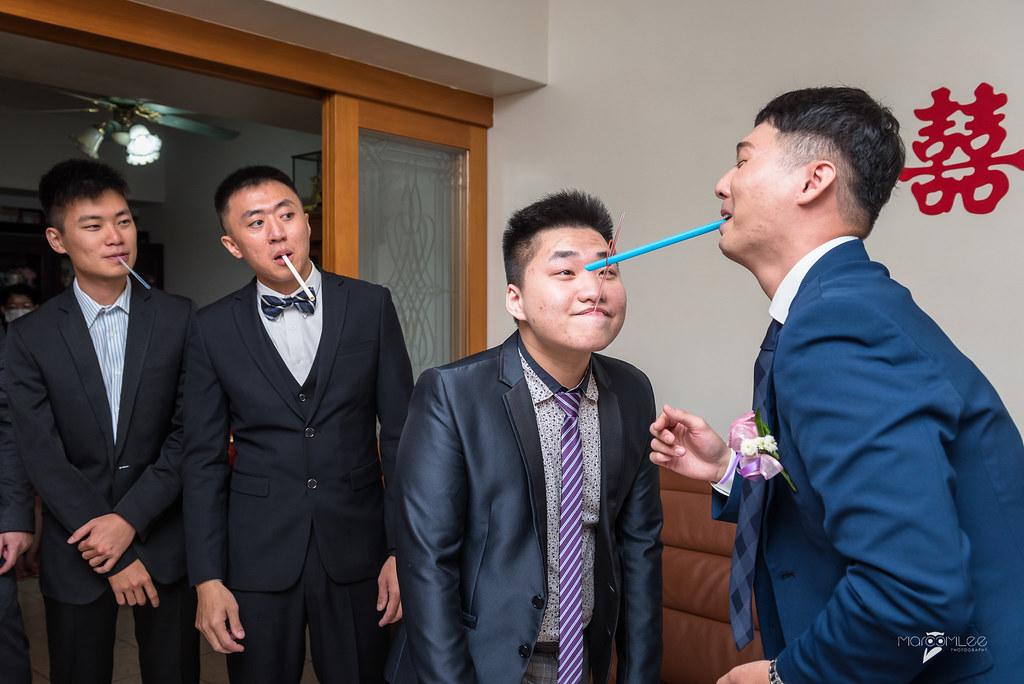 筱雯&亦晟-迎娶-156