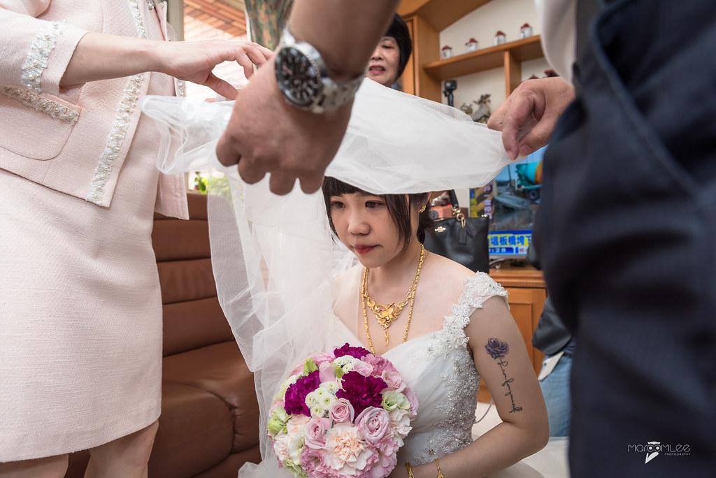 筱雯&亦晟-迎娶-242