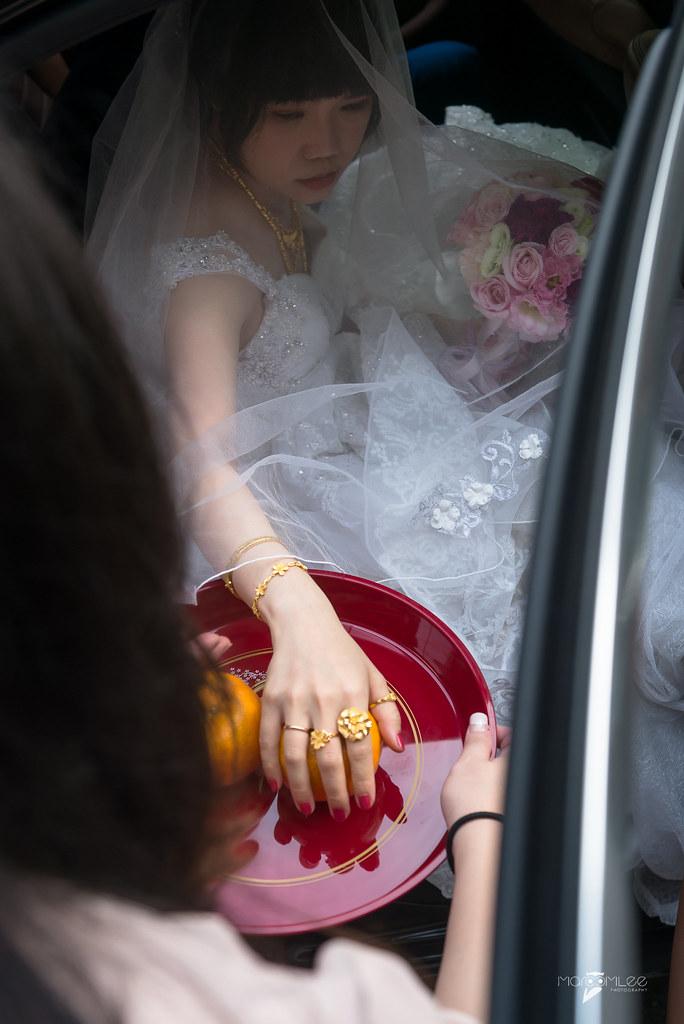 筱雯&亦晟-迎娶-303