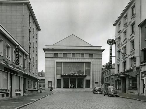 Theatre Monsigny 2