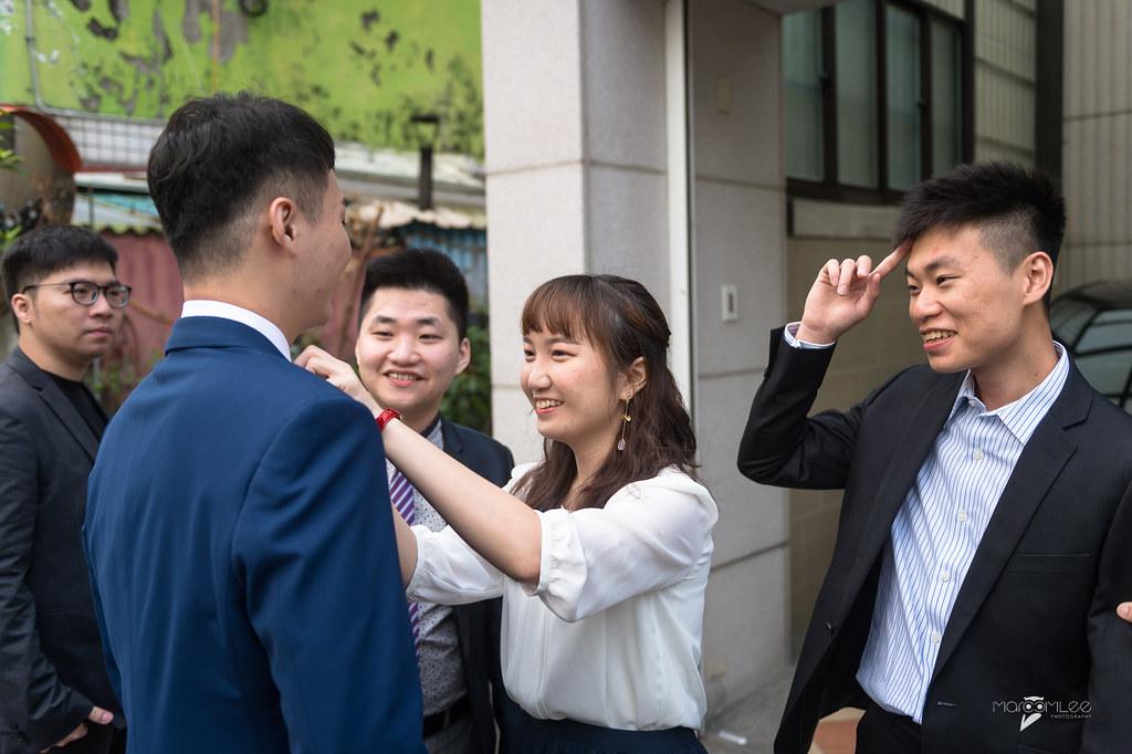 筱雯&亦晟-迎娶-46