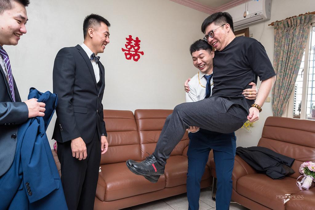 筱雯&亦晟-迎娶-193