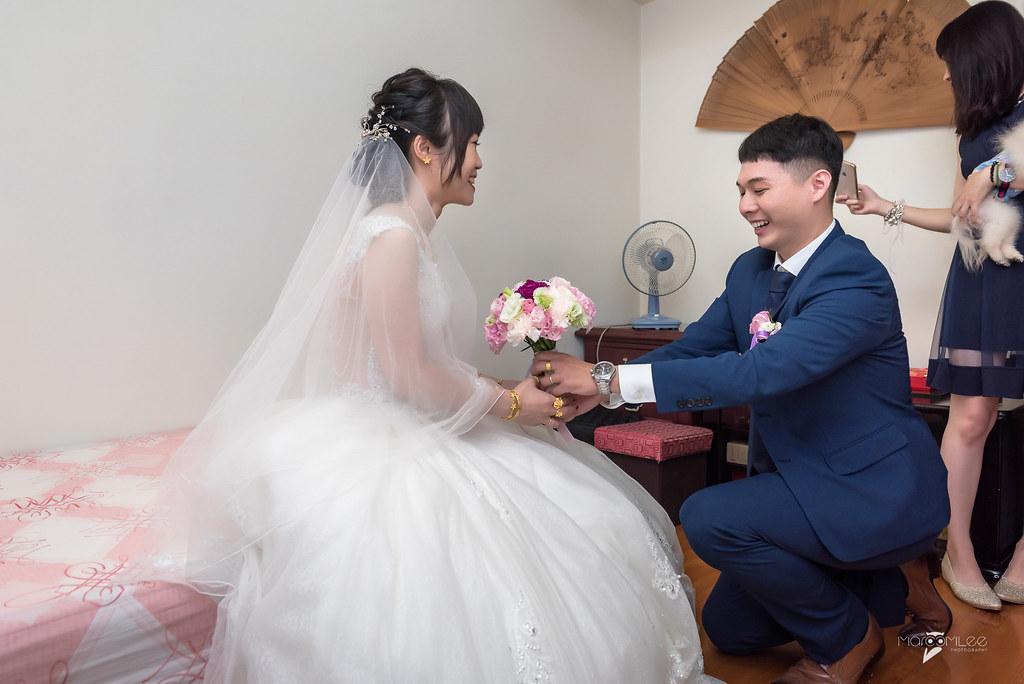 筱雯&亦晟-迎娶-219
