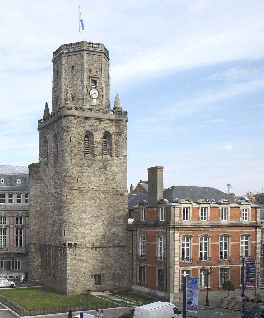 Beffroi de Boulogne