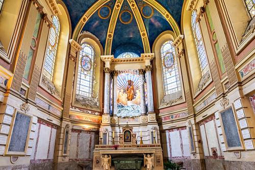 cathédrale Notre Dame de Boulogne-sur-mer.