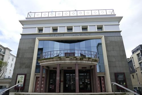 Theatre Monsigny 3