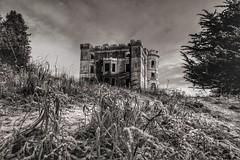 Photo of Dalquarran Castle