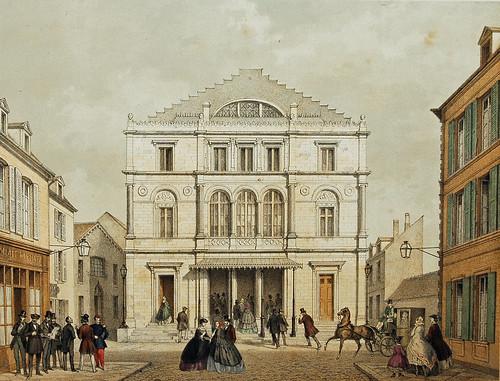 Theatre Monsigny 1