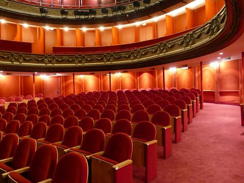 Theatre Monsigny 5
