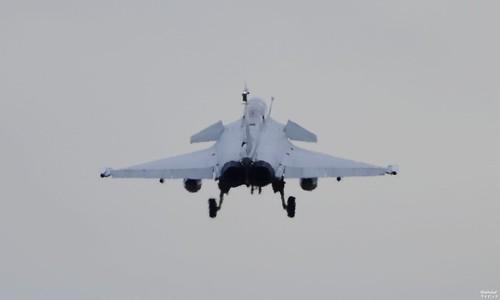 Dassault Aviation - Rafale B
