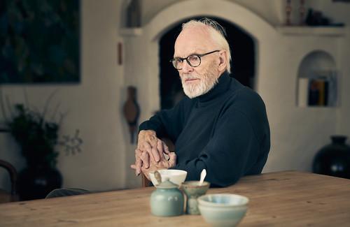 Keramiker Torsten Mosumgaard