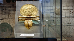 Etruscan fibula