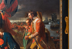 West, The Death of General Wolfe