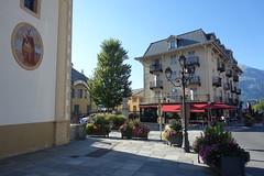 Village @ Saint-Gervais-les-Bains