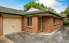 3/43 Webb Street, East Gosford NSW