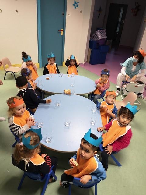Photo 9 : Petite enfance - rétrospective en images du mois de janvier 2021
