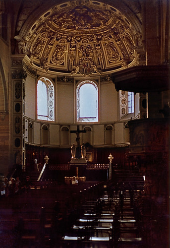 """Trier 1987 (10) Trierer Dom • <a style=""""font-size:0.8em;"""" href=""""http://www.flickr.com/photos/69570948@N04/50928536526/"""" target=""""_blank"""">View on Flickr</a>"""