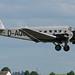 Junkers Ju52/3mg2e 'D-AQUI' (D-CDLH)