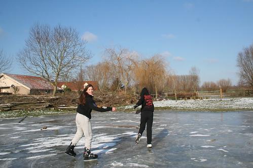 schaatsfun 10 feb 2021