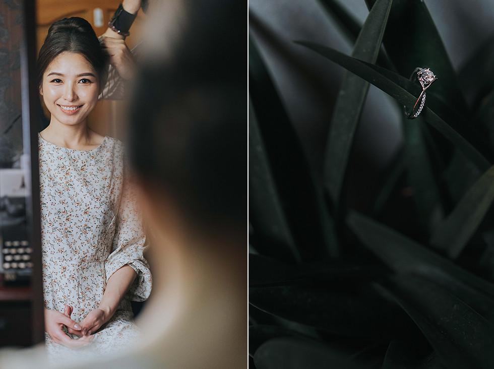 [婚攝] 靜&浩 | 台中。烏日(文定儀式)-搶鮮版