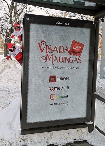 2021 ICD: Lithuania