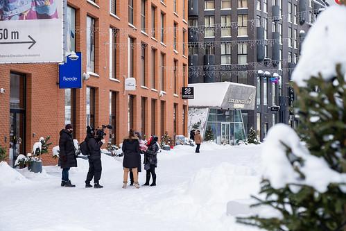 2021 ICD: Estonia