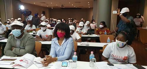 2021 ICD: Sierra Leone