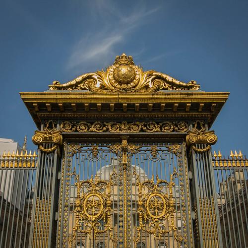 Basilique de St. Denis