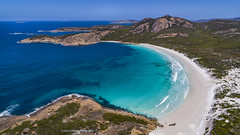 Thistle Cove_Cape Le Grand_Esperance_DJI_0350