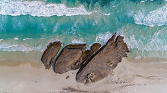 Twenty Mile Beach_Esperance_DJI_0266